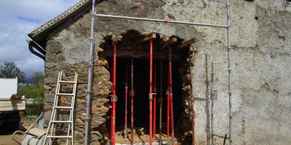 La maçonnerie au service de la rénovation